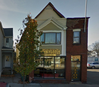Lucky Lotus Tattoo is located on South Clinton Ave in Rochester, NY